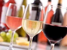 International Wine Contest Bucharest, de vin