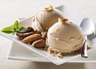 înghețata