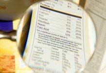 etichetare, FDA
