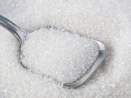 zahăr