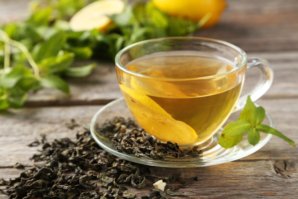 Ceaiul verde pentru slăbit - Cum ajută? Câte cupe? - Ingrijirea Pielii -