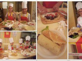 bucătari
