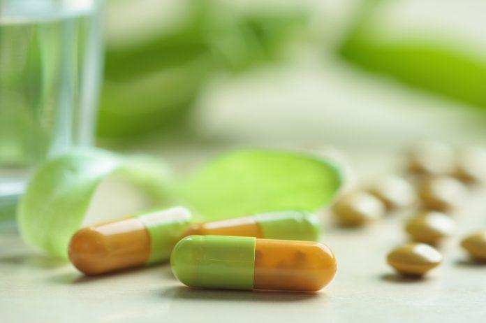 probiotic, vinpocetina, nutraceutice