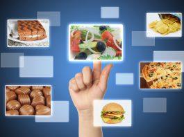 aplicatie2, Perturbatori endocrini, consumul de alimente