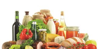 alimentele de bază