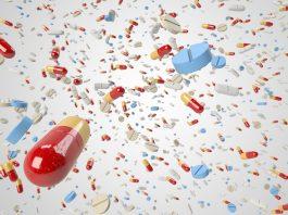 antimicrobiene, antibiotice