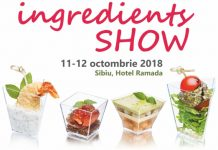 INGREDIENTS SHOW