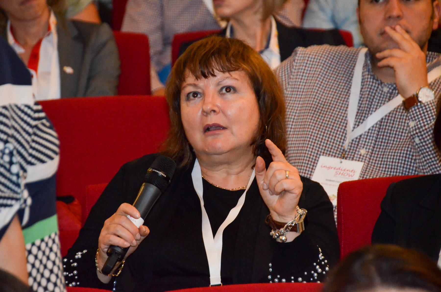 Nastasia Belc