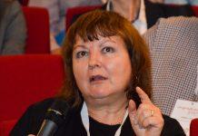 Nastasia Belc, Expertal