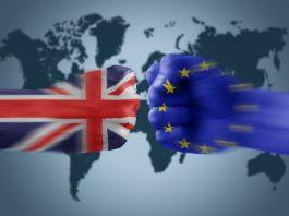 britanicii, brexit fara acord