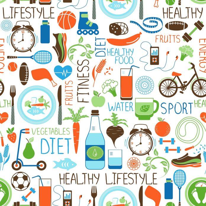 nutritia, nutritie
