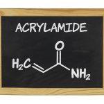 acrilamidei, acrilamida