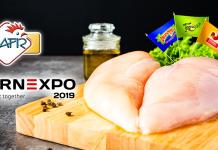 Safir Carnexpo 2019