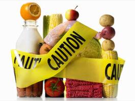 Frauda Alimentara