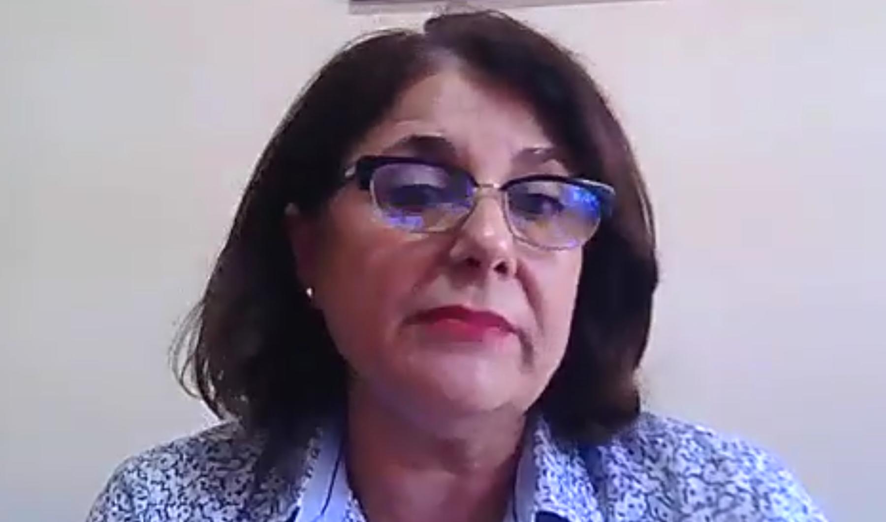 Dana Tănase, director executiv ARC